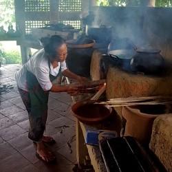 [CE03] Cook Express : Tom Yam Koong (Soupe Thaïlandaise à la citronnelle)