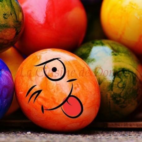 [178] Menu de Pâques
