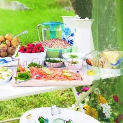 [200] Buffet estival