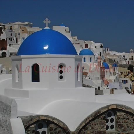 Retour de Grèce - Adulte sur place